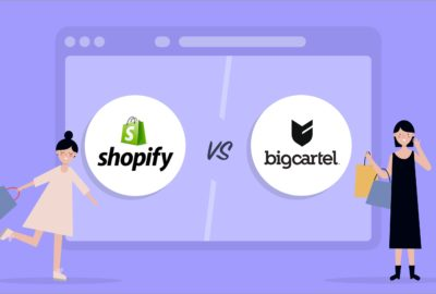 BigCartel vs Shopify: What to choose