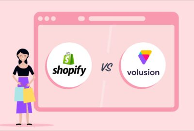 Volusion or Shopify: what to choose?