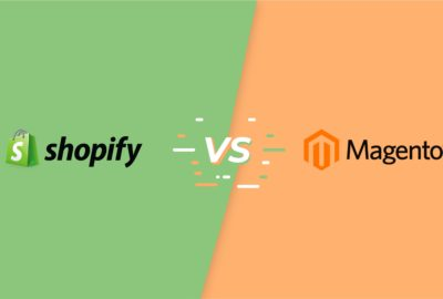 Shopify vs Magento: What to choose