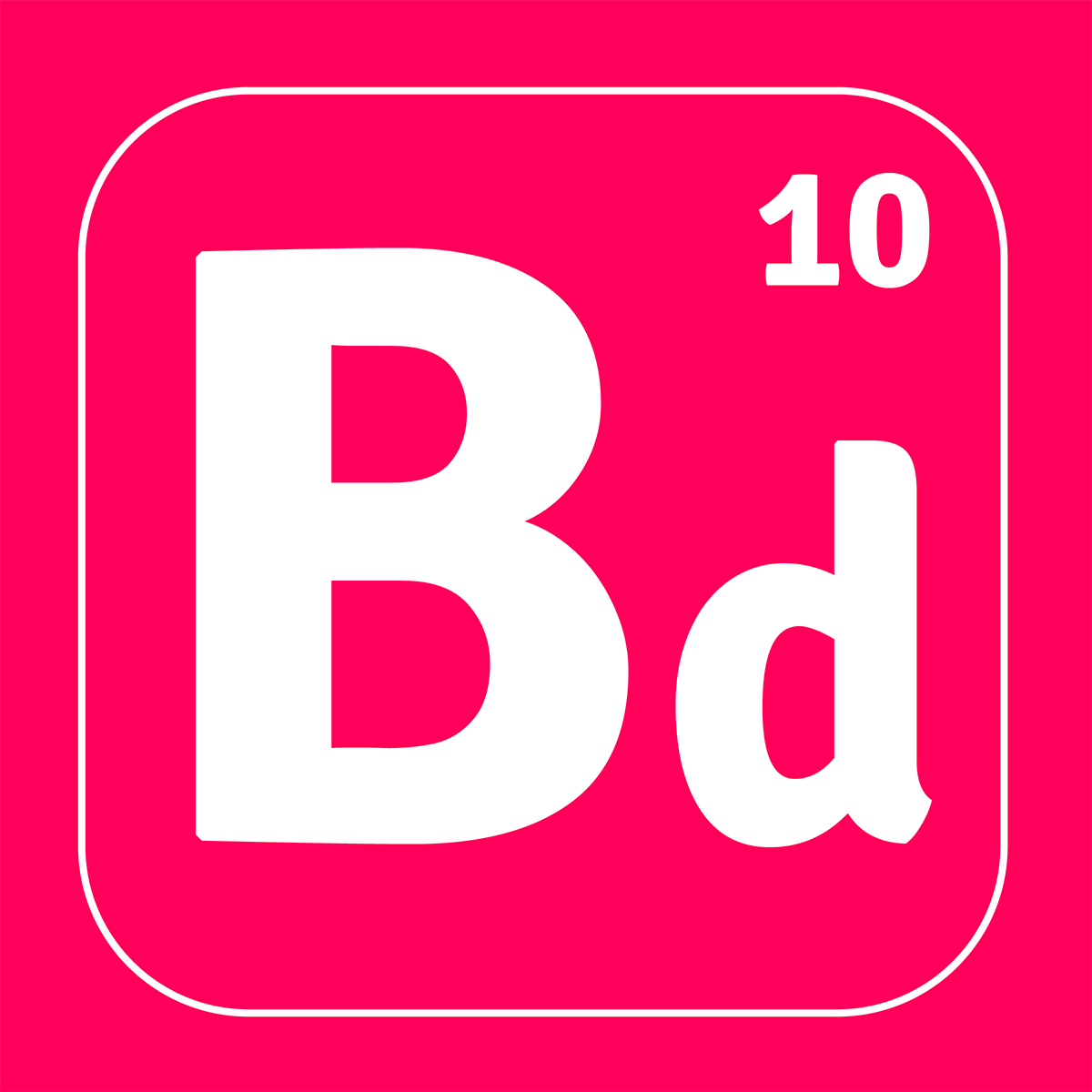 BD app by TenGrowth