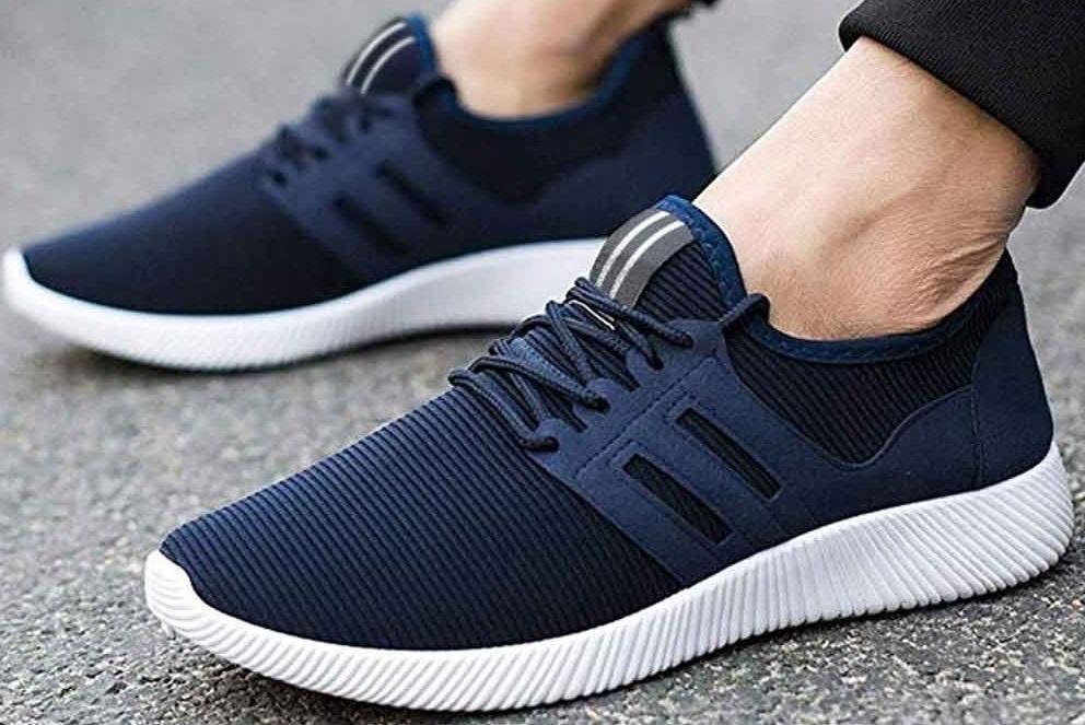 mesh shoes