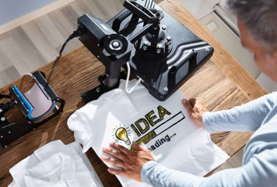 How to Start a T-shirt Business Online